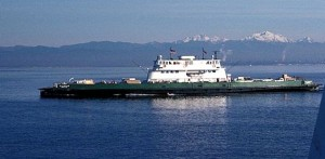 larger ferry