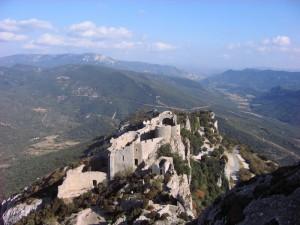 corbieres castle